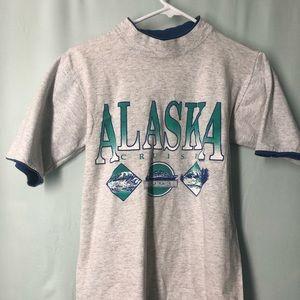 Short Sleeve 1993 Delta Tee